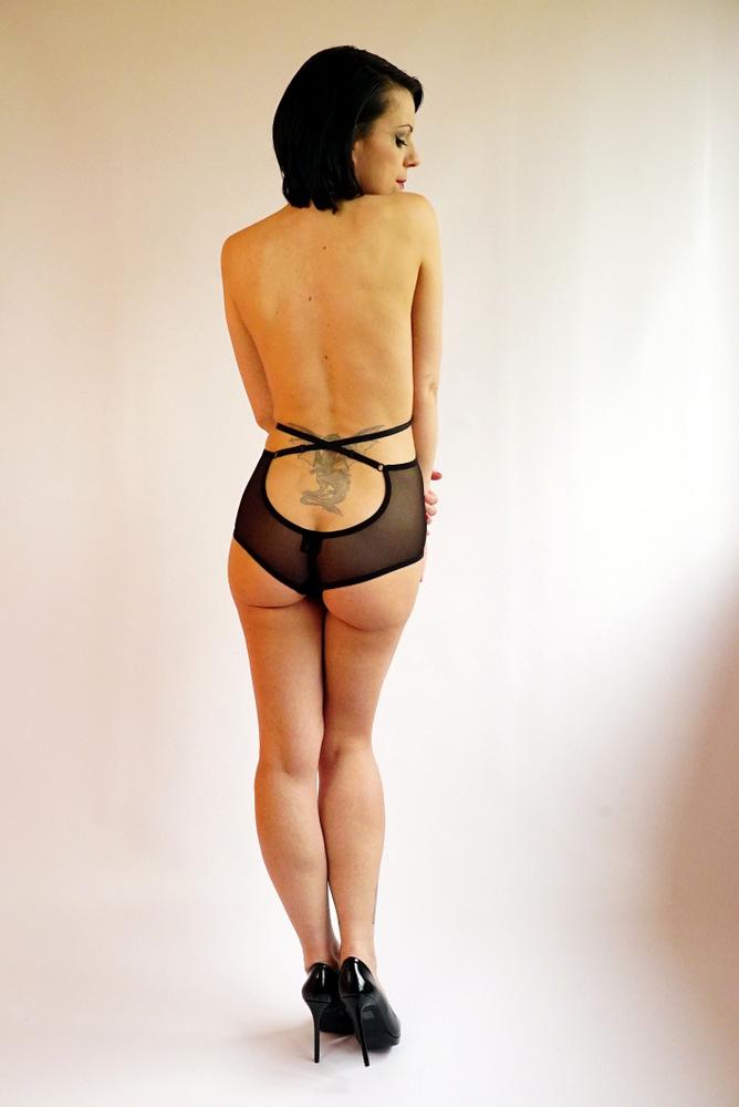 Harnesspanty